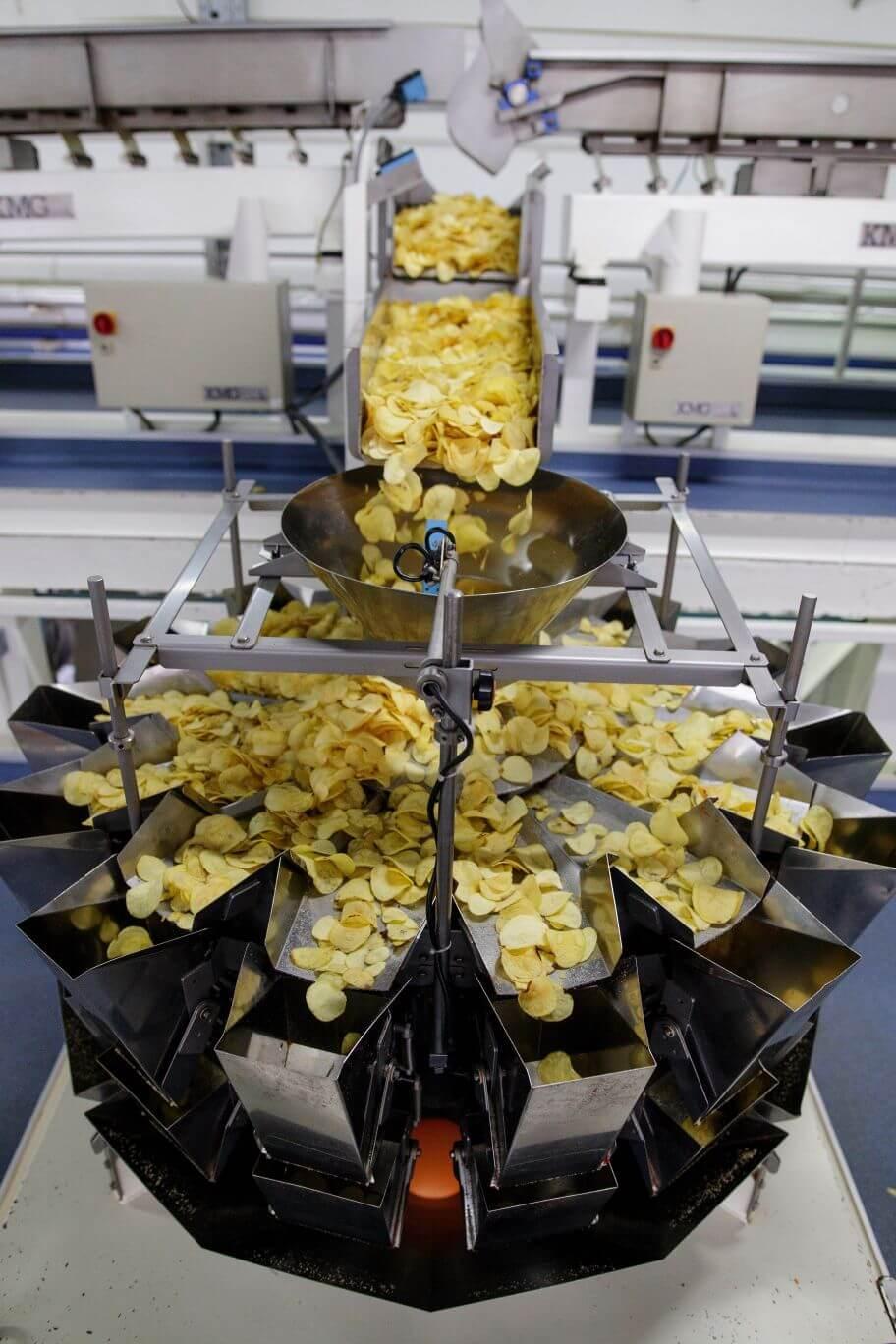 Adria Snack Company Čips2