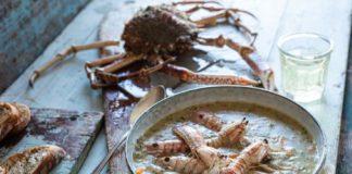 Tradizione a tavola: viècie riciète