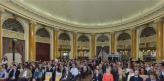 Središnja konferencija