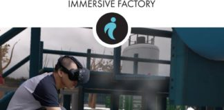 Immersive Factory