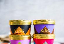King čašice