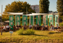 Green River Festival