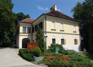 Dvorac Mihanović