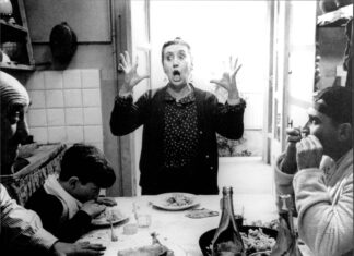Tjedan talijanske kuhinje