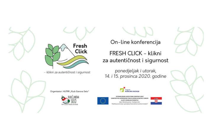 fresh click