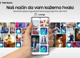 Samsung Electronics Adriatic