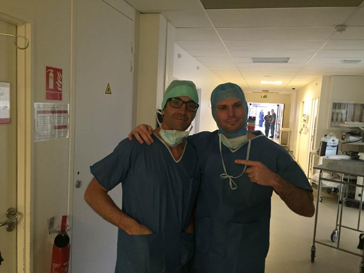 liječnici