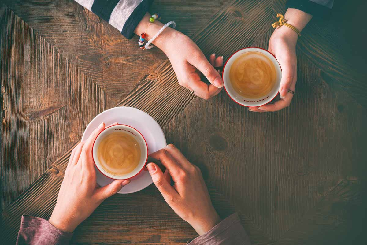 Idemo na kavu